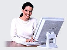 Contacto Empresas de informática