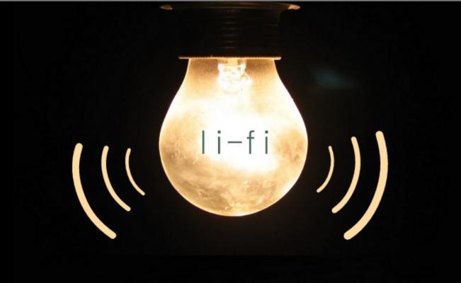 Li-Fi, la alternativa al Wi-Fi